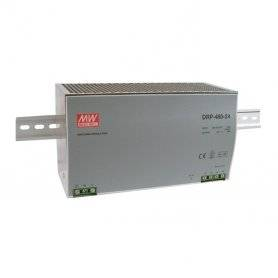DRP-480S-24 , Home page , MeanWell