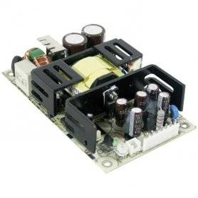RPT-75A MeanWell RPT-75A - Alimentatore Meanwell - Open F. 75W 5V - Input 100-240 VAC Alimentatori Automazione