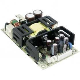 RPT-7503 - Alimentatore Meanwell - Open F. 75W 5V - Input 100-240 VAC