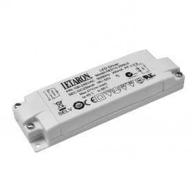 AED15-1400ILS  AED15-1400ILS - Alimentatore LED Letaron - CC 15W / 1400mA - CV 15W / 12V  Letaron  Alimentatori LED