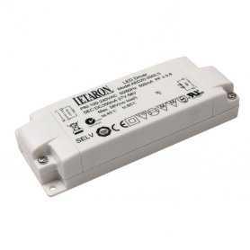 AED20-12VLS  AED20-12VLS Alimentatore LED Letaron - CV - 20W / 12V  Letaron  Alimentatori LED