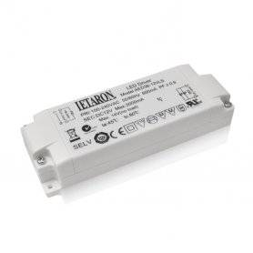 AED36-12VLS  AED36-12VLS Alimentatore LED Letaron - CV - 36W / 12V  Letaron  Alimentatori LED
