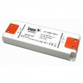 SNP30-24VF-3  SNP30-24VF-3 Alimentatore LED Snappy - CV - 30W / 24V   Snappy  Alimentatori LED