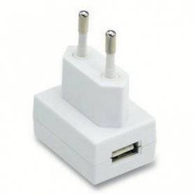 GS05E-USB  GS05E-USB - Alimentatore Meanwell - Wallmount 5W 5V - Ingresso 100-240 VAC  MeanWell  Alimentatori Wallmount