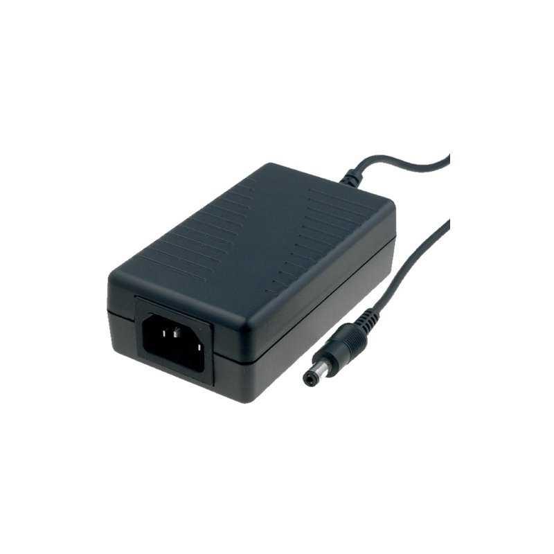 GS15A-1P1J  GS15A-1P1J - Alimentatore Meanwell - Desktop 15W 5V - Ingresso 100-240 VAC  MeanWell  Alimentatori Desktop