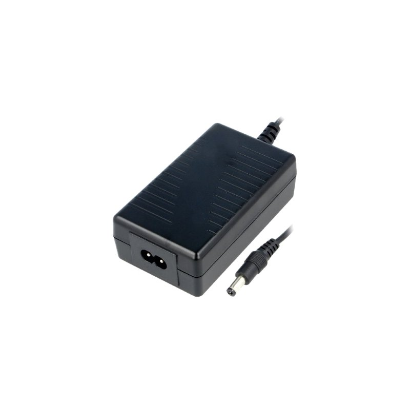 GS15B-1P1J  GS15B-1P1J - Alimentatore Meanwell - Desktop 15W 5V - Ingresso 100-240 VAC  MeanWell  Alimentatori Desktop