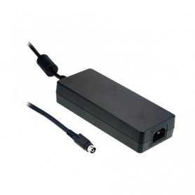 GS160A48-R7B  GS160A48-R7B - Alimentatore Meanwell - Desktop 160W 48V - Ingresso 100-240 VAC  MeanWell  Alimentatori Desktop