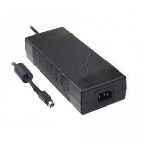 GS220A48-R7B  GS220A48-R7B - Alimentatore Meanwell - Desktop 220W 48V - Ingresso 100-240 VAC  MeanWell  Alimentatori Desktop