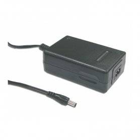 GC30B-11P1J  GC30B-11P1J- Carica Batterie Semplice MeanWell - 30W / 5V / 3A  MeanWell  Caricabatterie