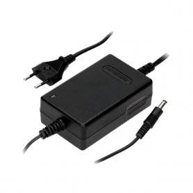 GC30E-6P1J  GC30E-6P1J- Carica Batterie Semplice MeanWell - 30W / 24V / 1,04A  MeanWell  Caricabatterie
