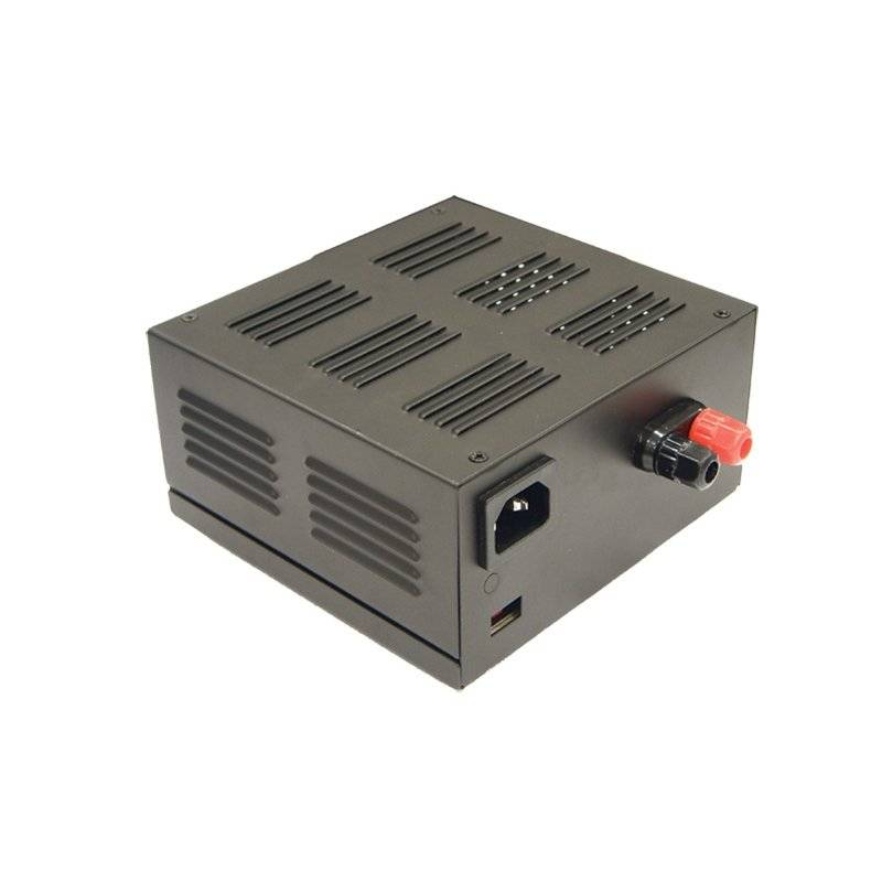 ESP-240-13,5  ESP-240-13,5- Carica Batterie Semplice MeanWell - 240W / 12V / 16A  MeanWell  Caricabatterie