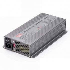PB-300P-12  PB-300P-12- Carica Batterie Semplice MeanWell - 300W / 12V / 20,85A  MeanWell  Caricabatterie