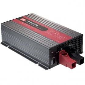 PB-600-48  PB-600-48- Carica Batterie Semplice MeanWell - 600W / 48V / 10,5A  MeanWell  Caricabatterie