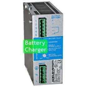 CB12245A Adelsystem CB12245A- Carica Batterie Evoluto Adelsystem - 120W / 24V \r\n / 56A Caricabatterie