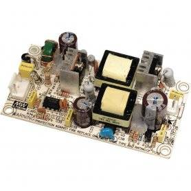 PSD-15C-5  PSD-15C-5 - Convertitore DC/DC Meanwell - Aperto - - 15W / 5V - Ingresso 48VDC  MeanWell  Alimentatori AC/DC