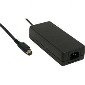 GC120A24-R7B  GC120A24-R7B- Carica Batterie Semplice MeanWell - 120W / 24V / 4,42A  MeanWell  Caricabatterie