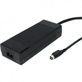 GC220A24-R7B  GC220A24-R7B- Carica Batterie Semplice MeanWell - 220W / 24V / 8A  MeanWell  Caricabatterie