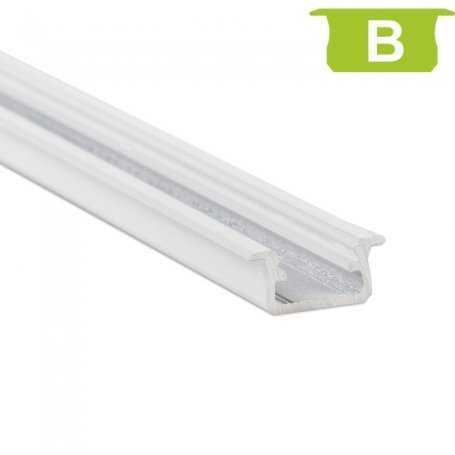 ad L Profilo angolare in alluminio fino a 2/m
