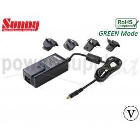SYS1183-4005-W2E/5521  SYS1183-4005-W2E/5521 - Alimentatore Sunny - Desktop 40W 5V - Input 100-240 VAC  Sunny  Alimentatori D...