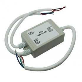AMPLIFICATORE RGB - PWM - 3CANALI | IN 5V~24V | 288W Max