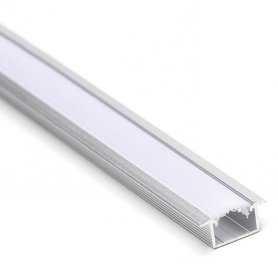 PS-PAIN - Profilo alluminio da incasso