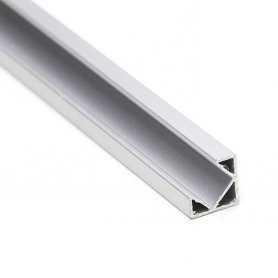 PS-PAN - Profilo alluminio ANGOLARE