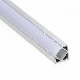 PS-PAN  PS-PAN - Profilo Alluminio Angolare  Profili Alluminio