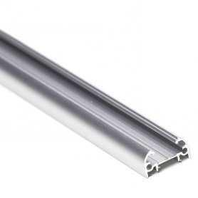PS-PAT  PS-PAT - Profilo Alluminio Tondo  Profili Alluminio
