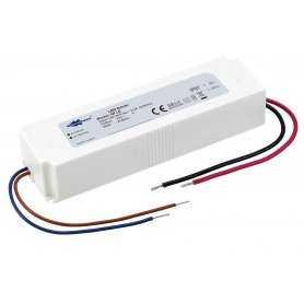 LE036N-48C  LE036N-48C - Alimentatore LED Glacial Power - CC - 36W / 700mA   Glacial Power  Alimentatori LED