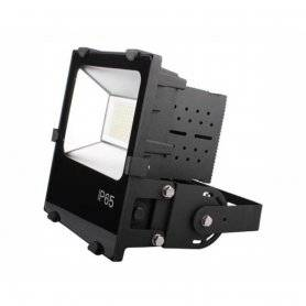 FLS-100W-F  FLS-100W-F - Faro Led 100W - Bianco Freddo 5000°K  Power-Supply  Proiettori Led per esterno