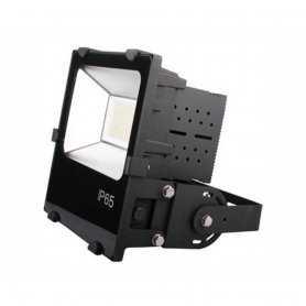 FLS-150W-F  FLS-150W-F - Faro Led 150W - Bianco Freddo 5000°K  Power-Supply  Proiettori Led per esterno