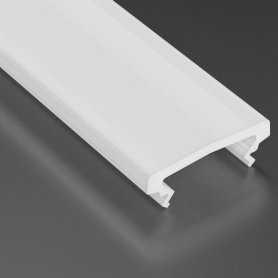 770.COP-H-PVC  Copertura High (PVC) per profili tipo AD  Power-Supply  Accessori Illuminazione