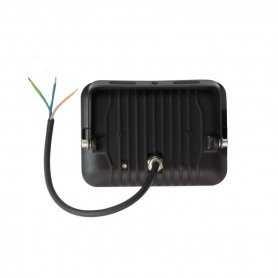 562.11.Q-20  Faretto Slim LED 20W da Esterno IP65  Power-Supply  Proiettori Led per esterno
