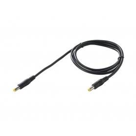 Prolunga 0.5m Plug to Plug 5521 , Accessori alimentatori , Sunny
