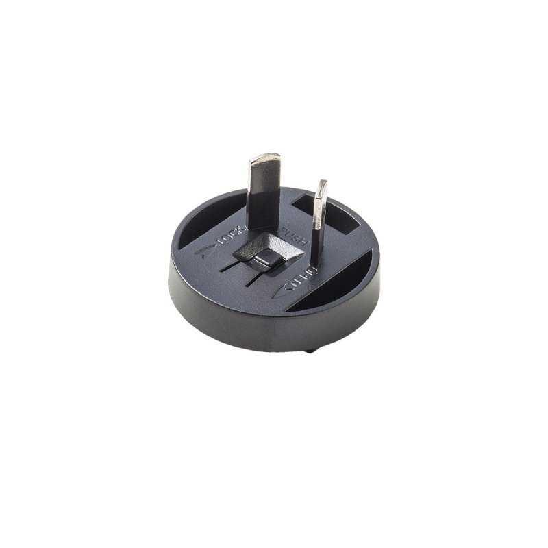 1588-AC-W2A  1588-1001 plug W2A (Aus)  Sunny  Accessori alimentatori
