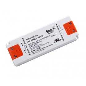 SNP30-24VF-UL  SNP30-24VF-UL Alimentatore LED Snappy - CV - 30W / 24V   Snappy  Alimentatori LED