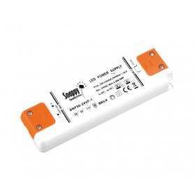 SNP50-12VF-1  SNP50-12VF-1 Alimentatore LED Snappy - CV - 50W / 12V   Snappy  Alimentatori LED