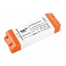 SNP150-24VL  SNP150-24VL Alimentatore LED Snappy - CV - 150W / 24V   Snappy  Alimentatori LED