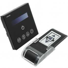 DIM-TM016-010V  Power-Supply  DIM-TM016-010V   Touch Panel 0-10V Output Dimmer  Dimmer e Controller