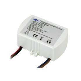 THA212-15 - Alimentatore LED Glacial Power - CC - 16W / 1250mA