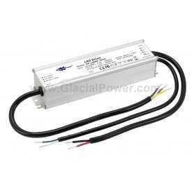 LS60P-57CA  LS60P-57CA Alimentatore LED GlacialPower - CV/CC - 60W / 57V / 1050mA   Glacial Power  Alimentatori LED