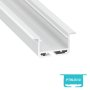 770.PAL.PTIN2510 Luminos Light Profilo Alluminio LED MODELLO PTIN2510 - Serie Luminos Profili Alluminio