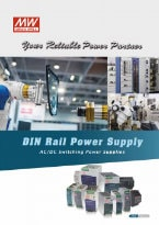 Catalogo Din Rail MeanWell