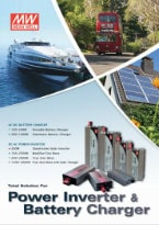 Catalogo Inverter MeanWell